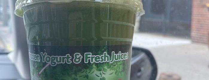 Green Apple Delight is one of สถานที่ที่ Shawntini ถูกใจ.