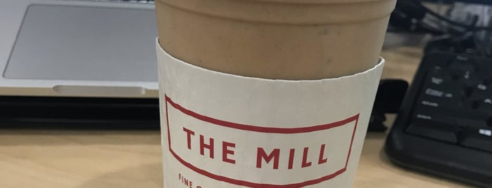 The Mill is one of Lugares favoritos de Allison.