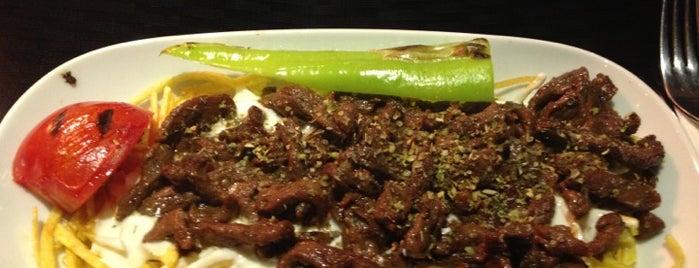 Kayar Steak House & Kasap is one of Ertuğrul 님이 저장한 장소.