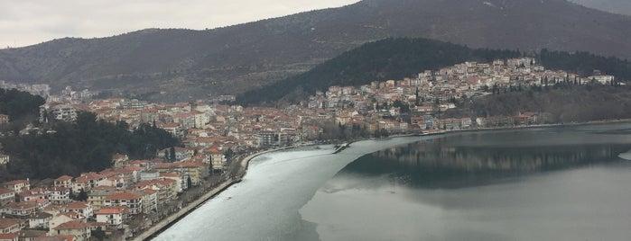 Προφήτης Ηλίας is one of Orte, die Giorgos gefallen.