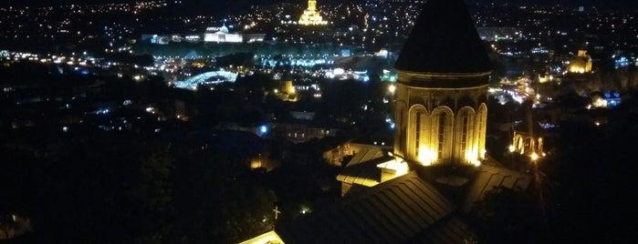 Betlemi Church | ბეთლემის ტაძარი is one of Micha : понравившиеся места.