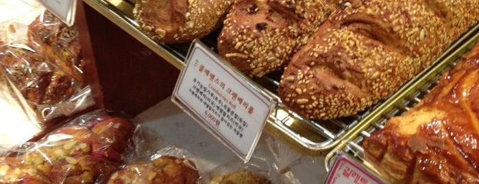 김영모 과자점 is one of Seoul Food.