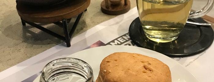 Tea Connection is one of Lieux qui ont plu à Giuli.