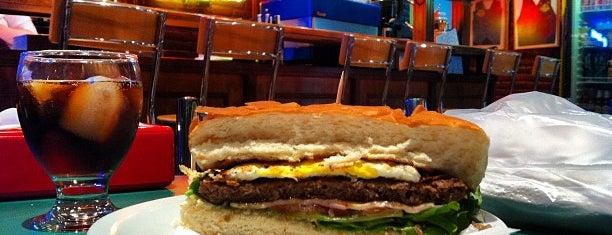Café Bar Banana is one of Ushuaia.