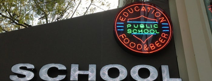 Public School 310 is one of Food places to try.