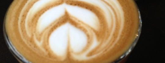 Sweetleaf is one of Coffee in NYC.