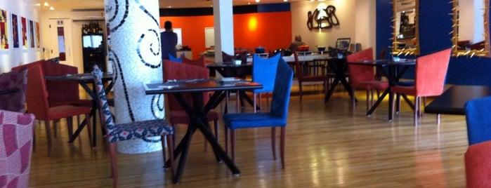 Henriqueta is one of Restaurantes ChefsClub: Fortaleza.