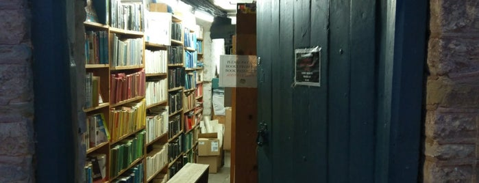 Addyman Books is one of Bookstores - International.