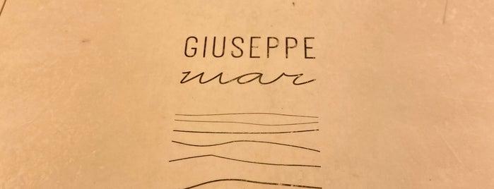 Giuseppe Mar is one of Rio Show Gastronomia 2018.