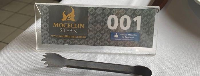 Mocellin Steak is one of Viagens.