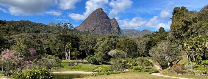 Fazenda Marambaia is one of Orte, die Eduardo gefallen.