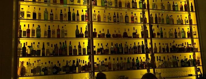 NY Drinks