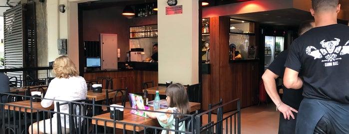 Sabor D.O.C is one of Melhores Restaurantes e Bares do RJ.