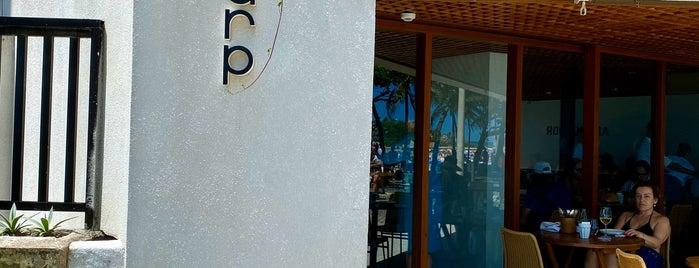 Arp is one of Orte, die Eduardo gefallen.