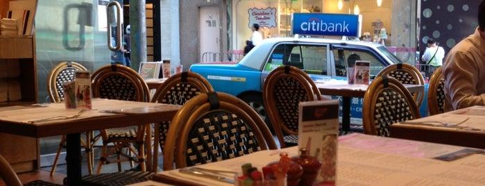 Pizza Milano is one of Lugares guardados de Benj.