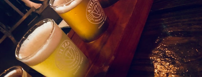 4th Tap Brewing Cooperative is one of Austin, TX.