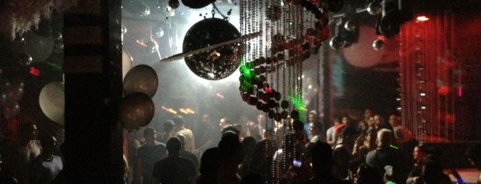 Discotekka is one of MIAMI CLUBS.