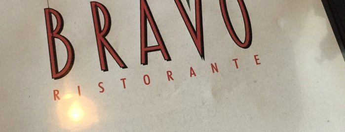 Bravo Ristorante is one of Addison 님이 좋아한 장소.