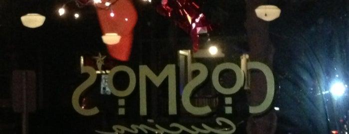 Cosmo's Cucina is one of Best Breakfast in Kalamazoo.
