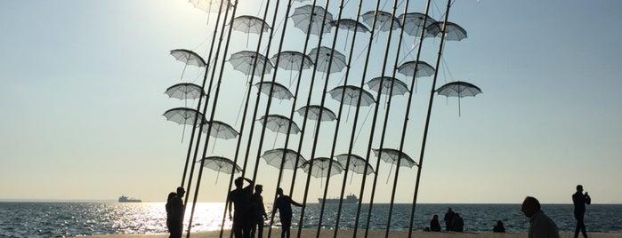 The Zongolopoulos Umbrellas is one of Dimitris : понравившиеся места.