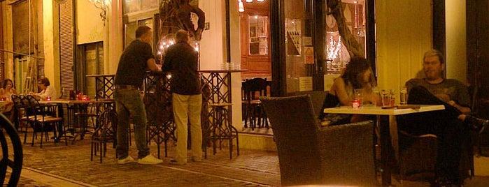 Café Bazaar is one of Dimitris : понравившиеся места.