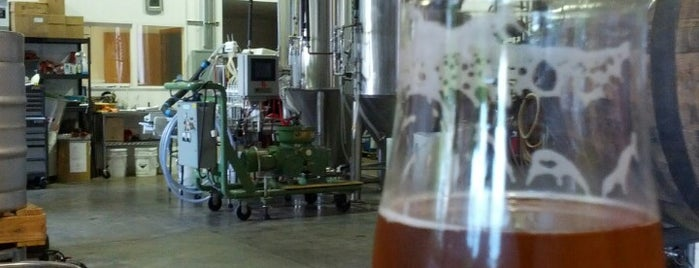 Sound Brewery is one of Kitsap County.