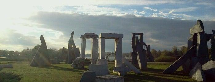 Kameni grad | Stonehenge is one of belgrade.