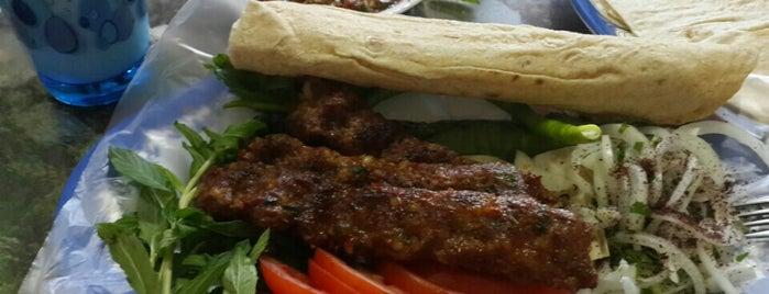 Dostlar Kebap is one of İzmir Karışık Yemek.