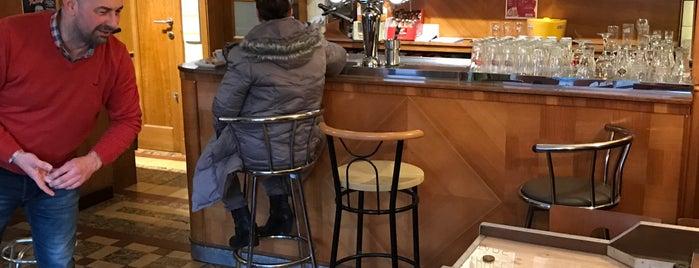 Café Bij Jokke is one of Posti salvati di Jean-christophe.
