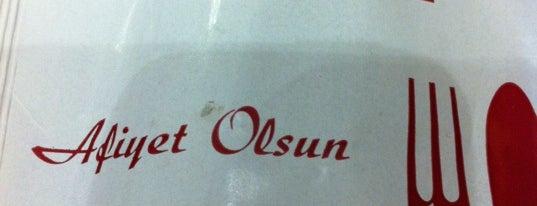 Yakamoz Oltu Cağ Kebap is one of Denenecekler.