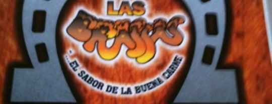 Las Brassas is one of Lugares favoritos de Changui.