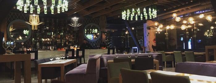 Megoo Social Gastrobar is one of Lugares favoritos de Stoian.