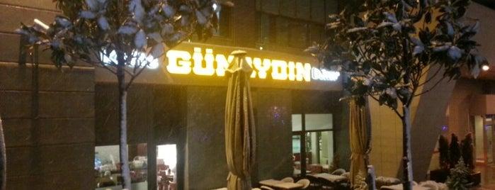 Gunaydin Deposite AVM is one of ssefer.