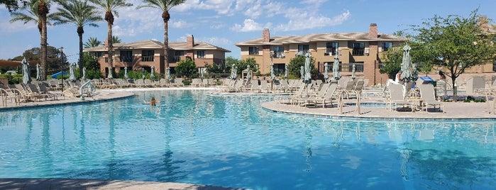 Westin Kierland Resort Pool is one of Scottsdale.