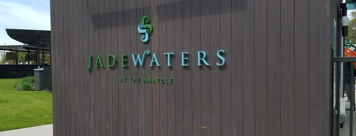 JadeWaters is one of Dallas/Ft. Worth.