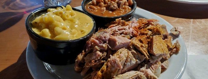 West Alley BBQ & Smokehouse is one of Phoenix to-do list.