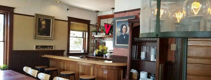 Hotel Vendome is one of Nancy : понравившиеся места.