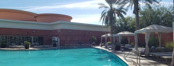 Renaissance Pool is one of abigail 님이 좋아한 장소.