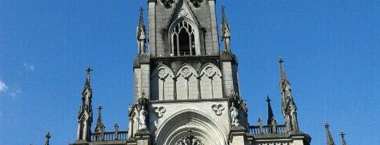 Catedral de San Pedro de Alcántara is one of next.