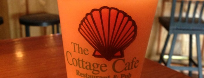 The Cottage Cafe and Bar is one of Delaware.