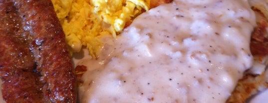 The Breakfast House is one of Posti che sono piaciuti a D..