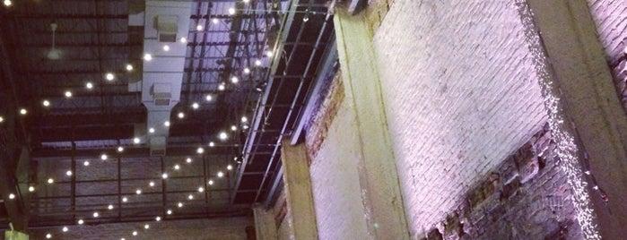 Theatre De La Jeune Lune is one of Places I Have Exhibited.