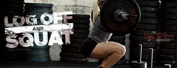 24 Hour Fitness is one of Lieux qui ont plu à Marc.