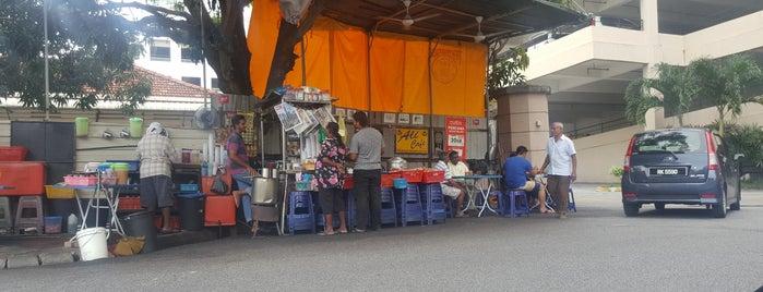 Ali Cafe is one of Makan @ Utara #7.