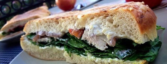 Panera Bread is one of Houston Breakfast & Brunch.