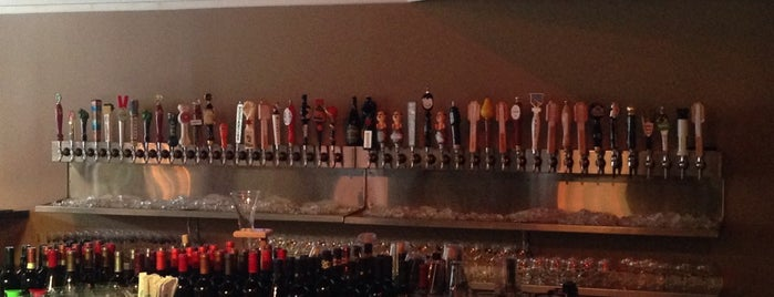 Small City Taphouse is one of Ohio with JetSetCD.