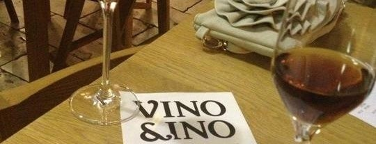 VINO&INO is one of Istria.