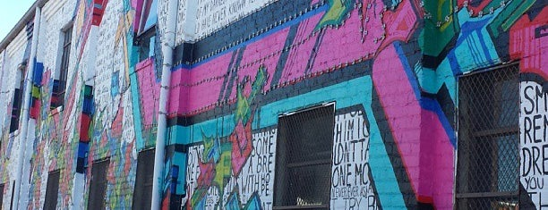 RVA Street Art Festival is one of Places To Visit In Houston.