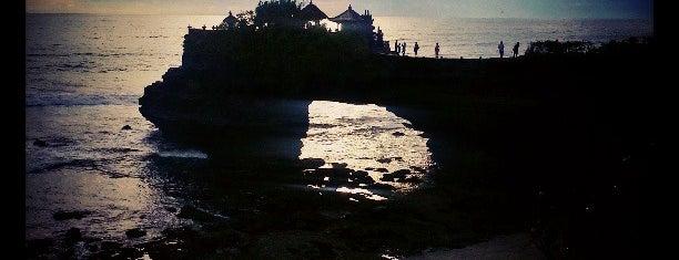 Pura Batu Bolong is one of Bali.