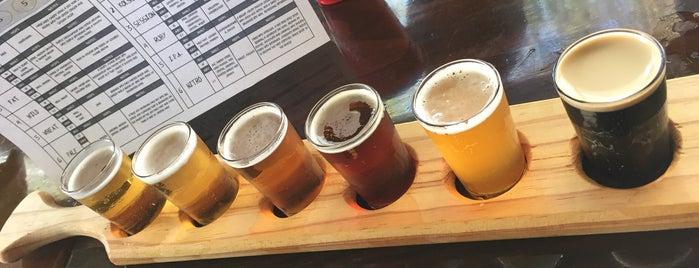 Matilda Bay Brewery is one of Daguito 님이 좋아한 장소.